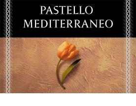 Рельефная штукатурка защищающая поверхности стен pastello mediterraneo